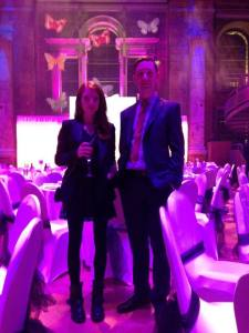 Social Enterprise UK Awards