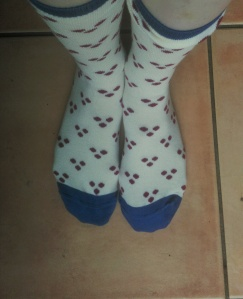 Buddy Box Socks